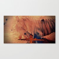 A Civil Wilderness Canvas Print