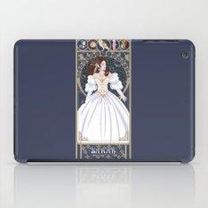 Sarah Nouveau - Labyrinth iPad Case