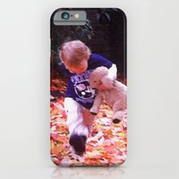 iPhone & iPod Case featuring glory by halfwaytohear