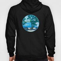 Of Boats And Summer Hoody