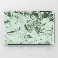 Aluminum Forest iPad Case