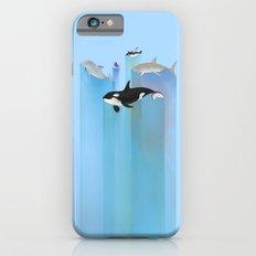 Ever Blue (alternate color) iPhone 6 Slim Case