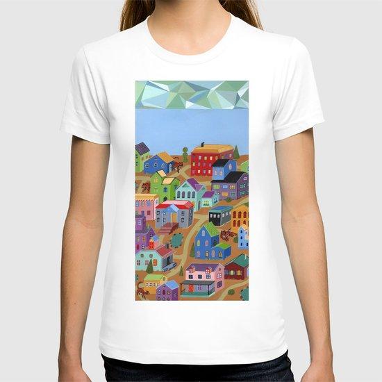 Tigertown T-shirt