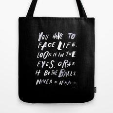 FACELIFE Tote Bag