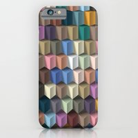 iPhone & iPod Case featuring Pattern by Cloz000