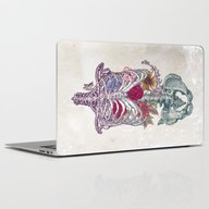 La Vita Nuova (The New L… Laptop & iPad Skin