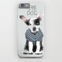 Beware Of The Dog iPhone 6 Slim Case