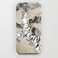 Future Is In Your Head iPhone 6 Slim Case
