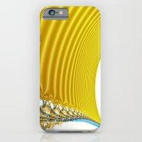 Postcard From Venus iPhone 6 Slim Case