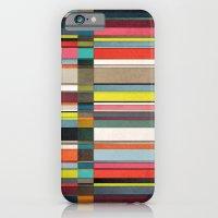 Colorsplit 2 iPhone 6 Slim Case