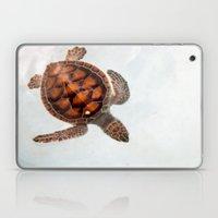 Little Beauty Laptop & iPad Skin