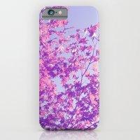 Autumnal Things iPhone 6 Slim Case
