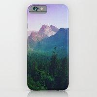 I'm Mountain Crazy iPhone 6 Slim Case