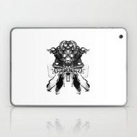 ERGOGRE Laptop & iPad Skin