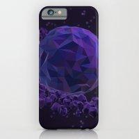 Space iPhone 6 Slim Case