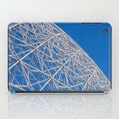 Biosphere Mesh iPad Case