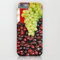 Farmers Market iPhone 6 Slim Case