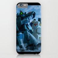 ESCORTING GR0X2 iPhone 6 Slim Case