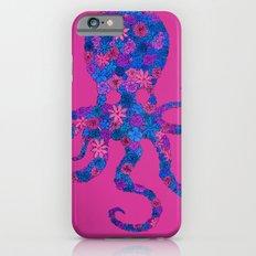 Octo Bloom iPhone 6s Slim Case