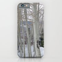 That's Birch iPhone 6 Slim Case