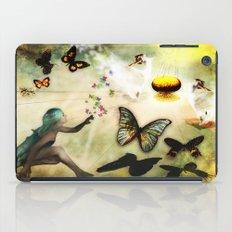 Celebration  of Life iPad Case