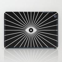Big Brother (Inverted) iPad Case