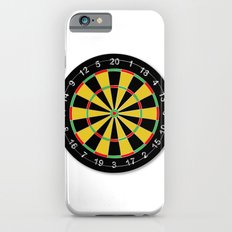 Dartsboard Slim Case iPhone 6s
