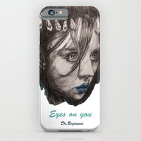 Eyes On You    BY.Davy W… iPhone 6 Slim Case