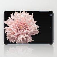 Pink Daliah iPad Case