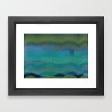 Untitled 20150201h (The Explorers) Framed Art Print
