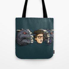 Terror Dog Tote Bag