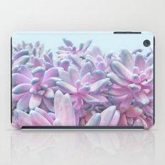 Sweet Succulents iPad Case