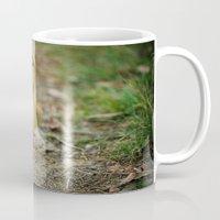 Interested Mug