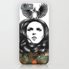 US AND THEM / THE OATH iPhone 6 Slim Case