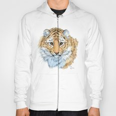 Young Sweet Tiger Hoody