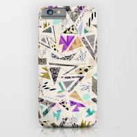 iPhone & iPod Case featuring HECTIC by Vasare Nar