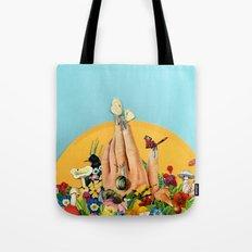 Morning Tote Bag