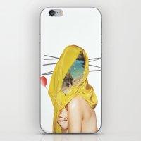 Day Tripper iPhone & iPod Skin