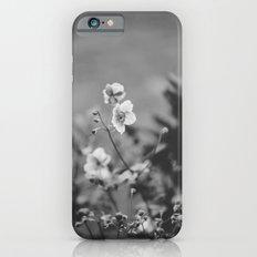 FLORAL #2 Slim Case iPhone 6s