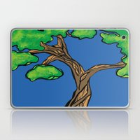 Tree Love Laptop & iPad Skin