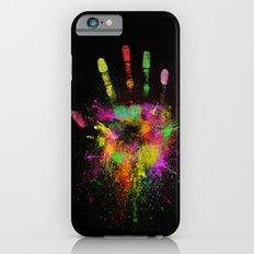 Artist Hand Slim Case iPhone 6s
