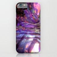 Tree Illuminated iPhone 6 Slim Case