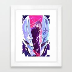 Robocop #2 Framed Art Print