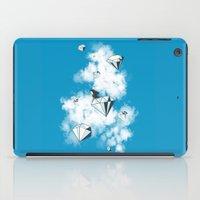 Like A Diamond In The Sk… iPad Case