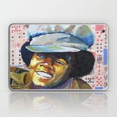 Young Mike Laptop & iPad Skin