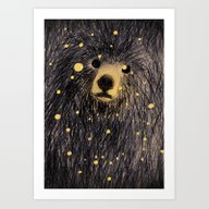 Ursa Major Art Print