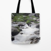 Waterville #4 Tote Bag
