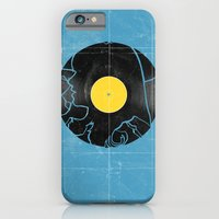 iPhone & iPod Case featuring (500) Days of Summer by Bill Pyle