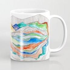 Technicolor Mountains Mug