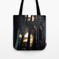 Stairway to.....? Tote Bag